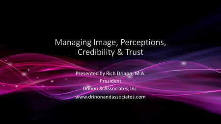 08.-Managing-Image,-Perceptions,-Credibility-and-Trust